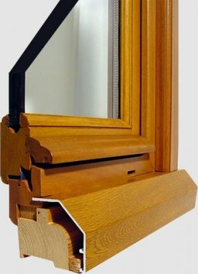 rénovation fenêtre bois